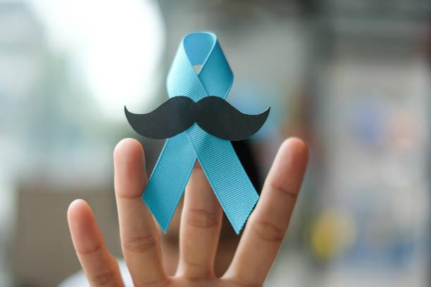 Prostate cancer awareness