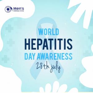 Happy Hepatitis Day